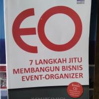 EO 7 Langkah Jitu Membangun Bisnis Event-Organizer