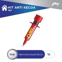 HIT Anti Kecoa Gel 20gr