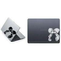Stiker Cutting Laptop Unik Stiker Lucu