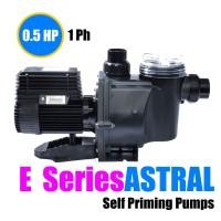 Pompa Astral E Series 0.5 HP 1 PH