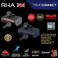 RHA TrueConnect / True Connect - True Wireless Earbuds Original