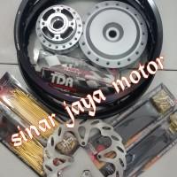 Info Velg 14 Jari Jari Honda Beat Katalog.or.id