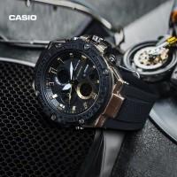 Jam tangan pria CASIO G-SHOCK dengan motif terbaru 2019 termurah dan