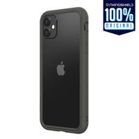 Case iPhone 11 Pro Max / 11 Pro / 11 / XR RhinoShield NX Bumper Casing