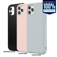 Case iPhone 11 Pro Max / 11 Pro / 11 RhinoShield SolidSuit Casing