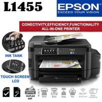 EPSON L1455 A3 Print Scan Copy ADF FAX Printer
