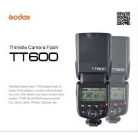 Flash Speedlite GODOX TT-600 Universal