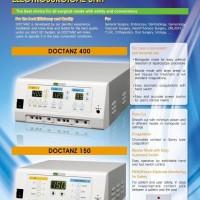 ELECTRO SURGICAL UNIT DOCTANZ 400 WATT - CAUTER DOCTANZ 400 WATT