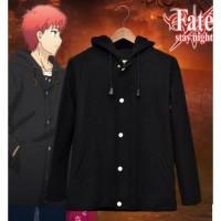 Shirou Emiya Black Jacket
