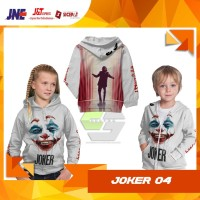Jaket Hoodie Anak Joker The Movie 2019 04 Custom Fullprint