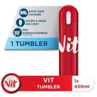 VIT Tumbler 400ml (Red)