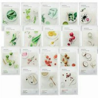 Paket Mix Innisfree My Real Squeeze Sheet Mask