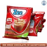 Susu ZEE Coklat - 10 sachet