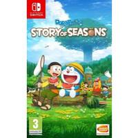 Game Nintendo Switch Doraemon Story of Seasons