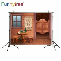 Funnytree photography backdrops indoor cartoon child winebottle