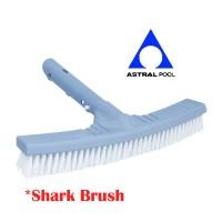 Sikat Kolam Renang - Wall Brush Shark Series Astralpool