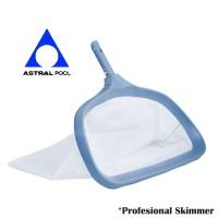 Serokan Kolam Renang Leaf Skimmer Flat Astral