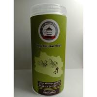 Kopi Arabika Honey Kamojang 500gr,Kemasan