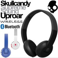 Original Skullcandy UPROAR WIRELESS Headphones (No Box)