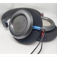 High End Full Metal Build Hifi Custom Headphone TD02