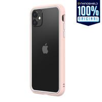 Case iPhone 11 Pro Max / 11 Pro / 11 / XR RhinoShield NX Bumper 2Color