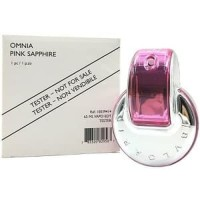 Parfum Original - Bvlgari Omnia Pink Sapphire For Women (Tester)