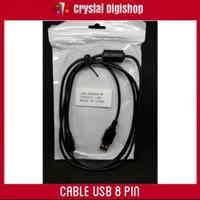 Kabel Data USB 8 Pin