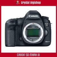 Canon EOS 5D Mark III Body Only - Canon 5D Mark III BO