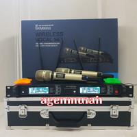 Mic Wireless Sennheiser SKM9000 Koper