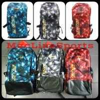 LINING BACKPACK ABSN374 ORIGINAL LI-NING TAS RANSEL BADMINTON