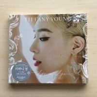 TIFFANY YOUNG - LIPS ON LIPS (EP Album)