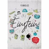 NOVEL EINSTEIN - YOURKIDLEE BOOKPAPER