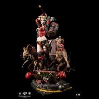 XM Studios Harley Quinn (Rebirth) Ver A 1/6