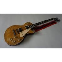 Gitar Gibson Les Paul Kuning New