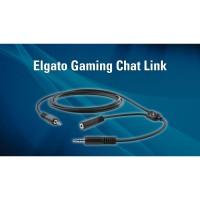 Elgato Chat Link - Capture All PS4 Audio - Garansi Resmi DTG 2 Tahun