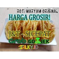 Roti Maryam Cane Canai Original Pipih Flat Bread Prata Konde Tasaji