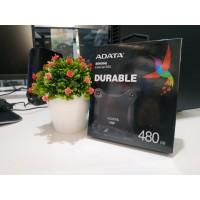 Adata External SSD SD600Q 480GB   By Astikom