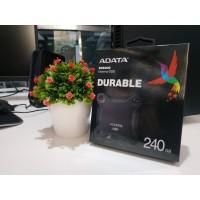 ADATA SSD SD600Q 240GB External SSD   By Astikom