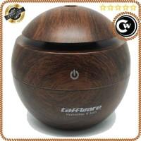 Aroma Diffuser Aromatherapy Air Humidifier Desain Kayu