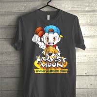 Kaos Harvest moon Friends Of Mineral Tow
