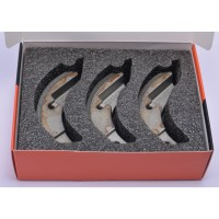 Ultra Drive Clutch Shoe Beat/FI, Mio, Fino, (3 PC/SET)