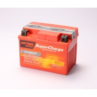 Aki Daytona Max Series Supercharge VRLA Battery DYTZ5S-BS-4Ah