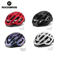 Helm Sepeda Rockbros Sepeda Lipat HC58 Ultralight Magnetic Strap
