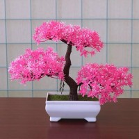 jual tk r083 pot tanaman hias bunga ornamen tanaman bonsai
