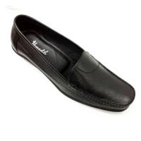 Sepatu Pantofel Wanita Bahan Full Kulit ORIGINAL Armadilo