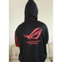 Jaket ROG Strix Laptop ROG Limited Edition