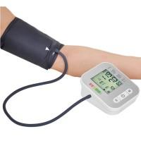 Alat Pengukur Tekanan Darah Akurat Sphygmomanometer Elektronik