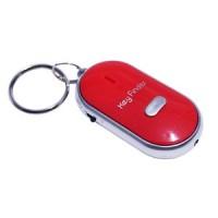 Gantungan Kunci Siul Key finder QF315 - MERAH