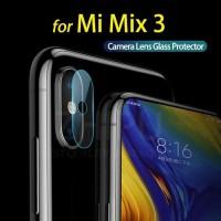 Xiaomi Mi Mix 3 Mi Mix3 - Camera Lens Protector