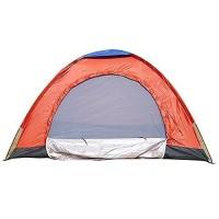 Tenda Anak Indoor Outdoor - Tenda Bermain Ukuran 200x200x135 cm Varias